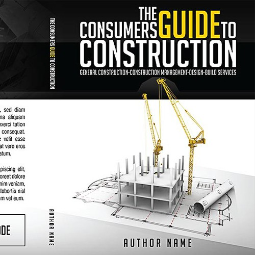 The Consumers Guide To Construction Book Cover