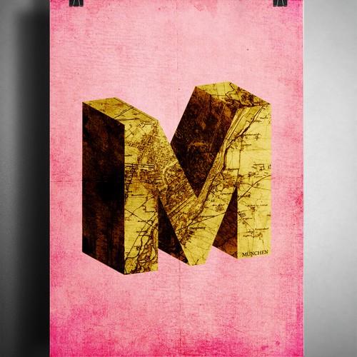 Poster for Munchen