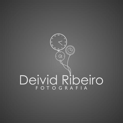 Logo concept for Deivid Ribeiro