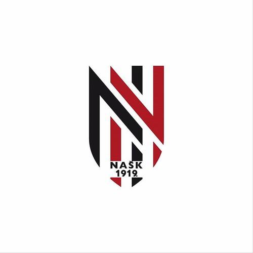 FC NAŠK Našice logo
