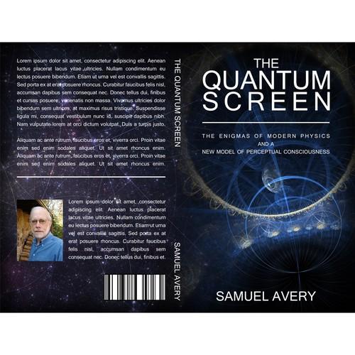 Book Design for a Quantum Theorist
