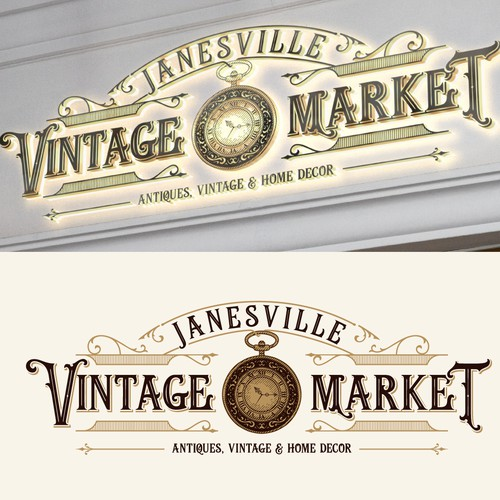 Janesville Vintage Market