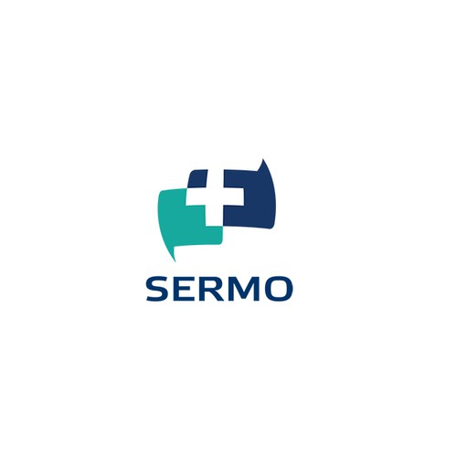 SERMO- The Facebook for doctors LOGO CONTEST