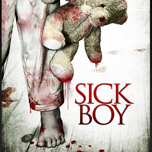 SICK BOY dvd art