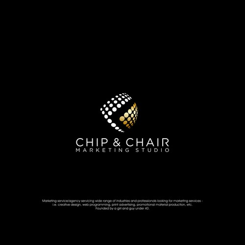 logo for CHIP & CHAIR