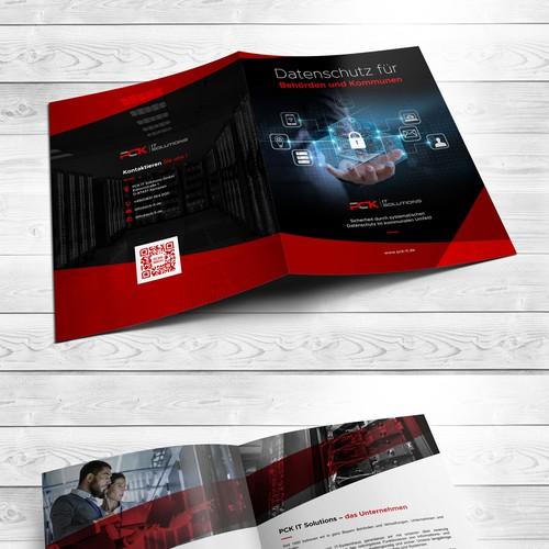 GDPR brochure
