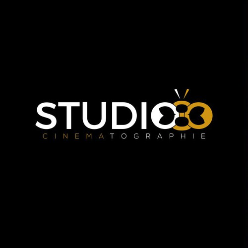 STUDIO80 LOGO DESIGN