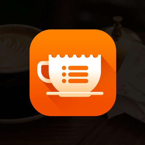 a twisty app icon
