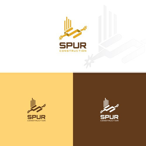 Spur Construction