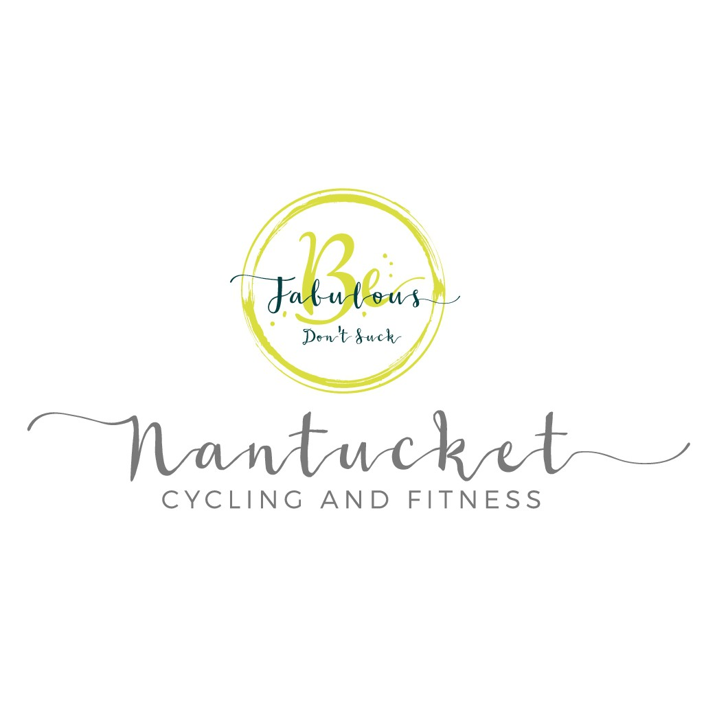 Nantucket Cycling and Fitness needs a new logo