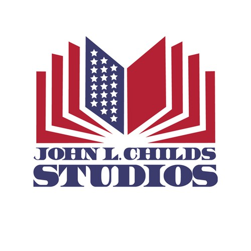 Logo for John L. Childs Studios