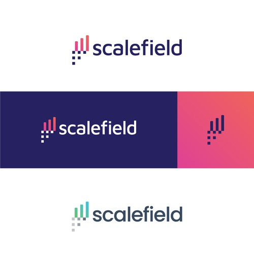 Logo Design for a High Tech online platform