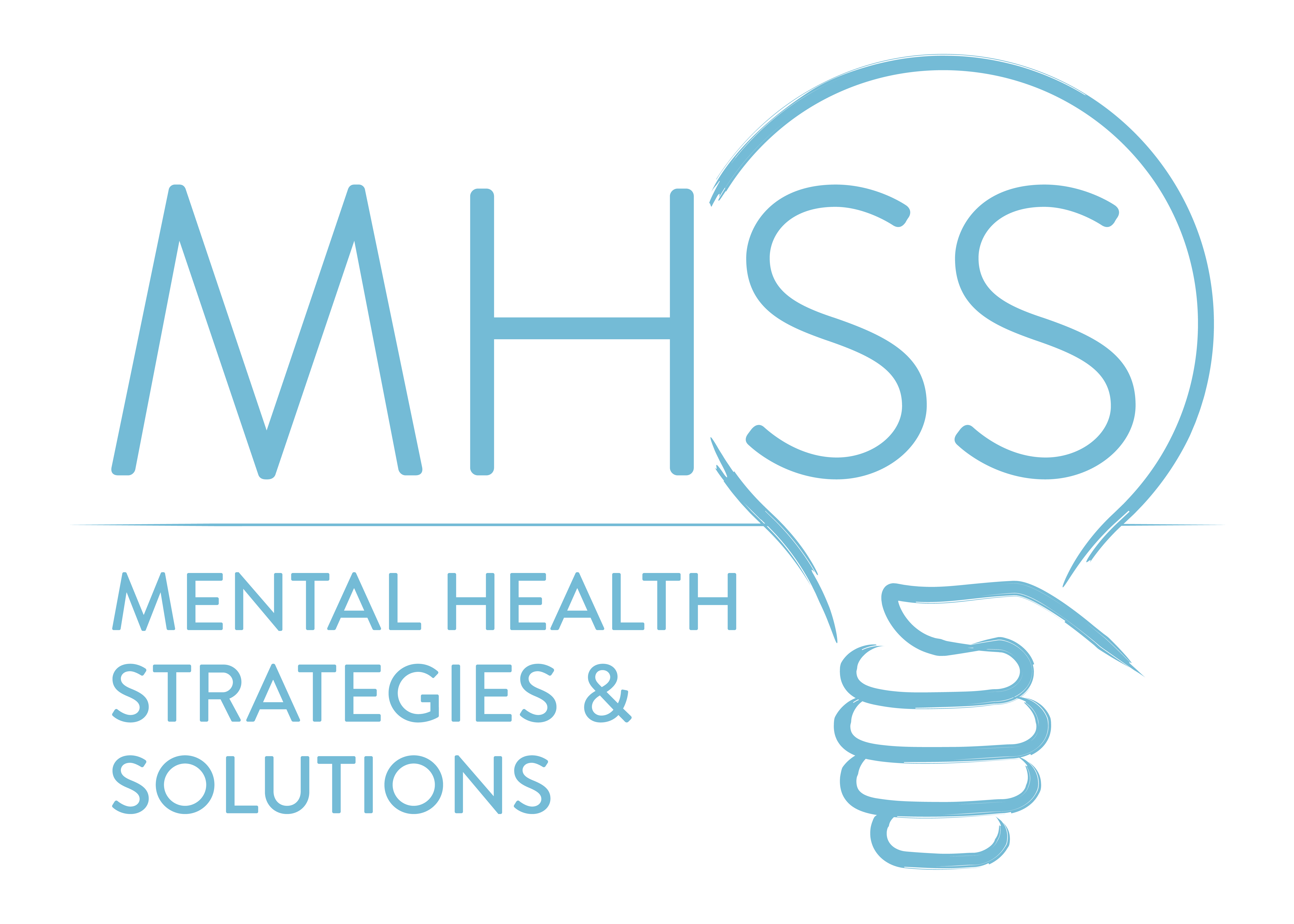 Cutting Edge Branding and Marketing for Mental Health