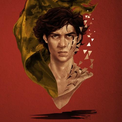 Cover Art for Fantasy Novel