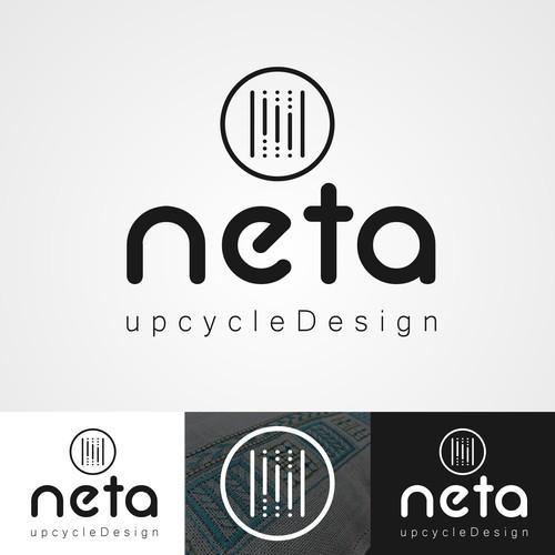 Logo tipo para Upcycle