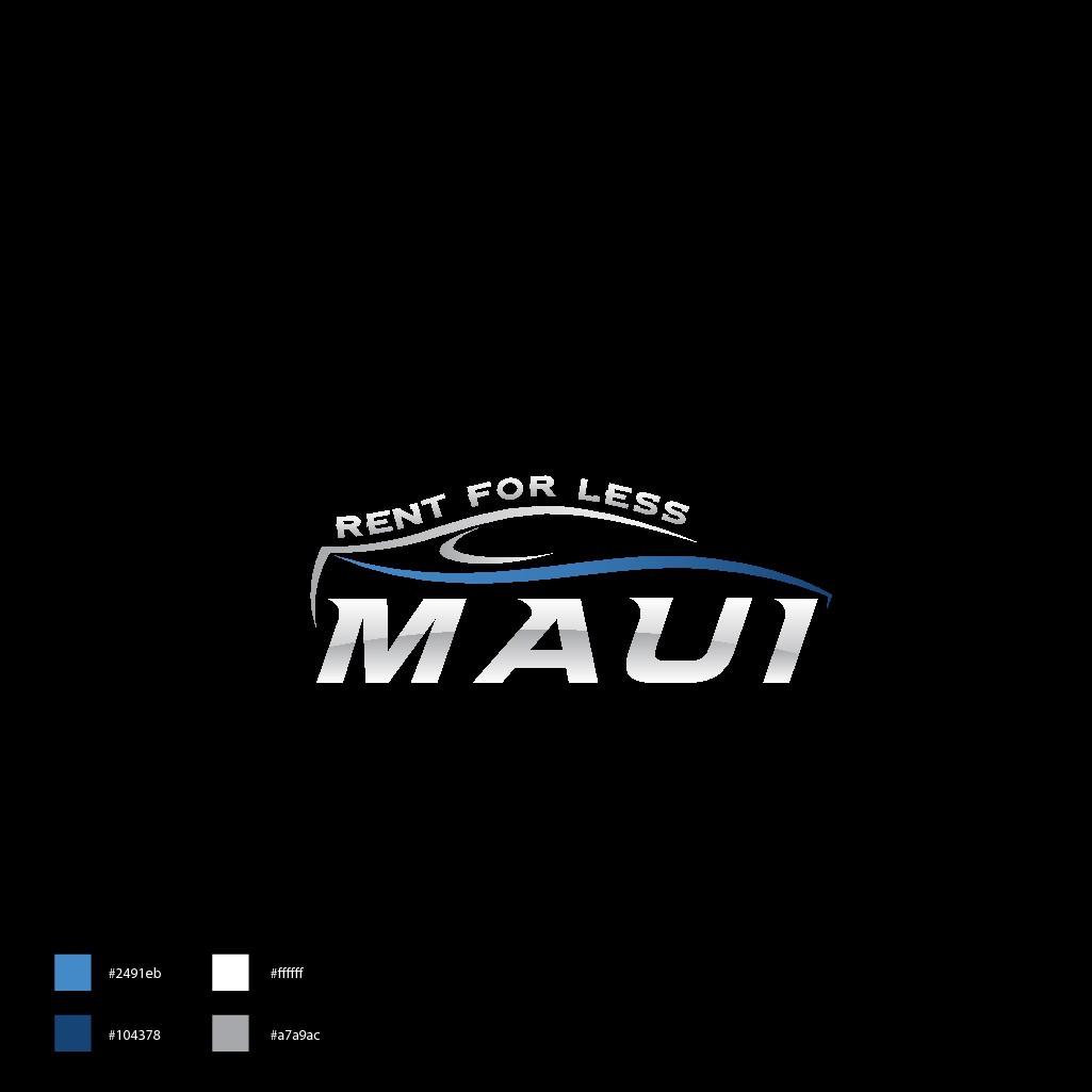new logo for rental car company