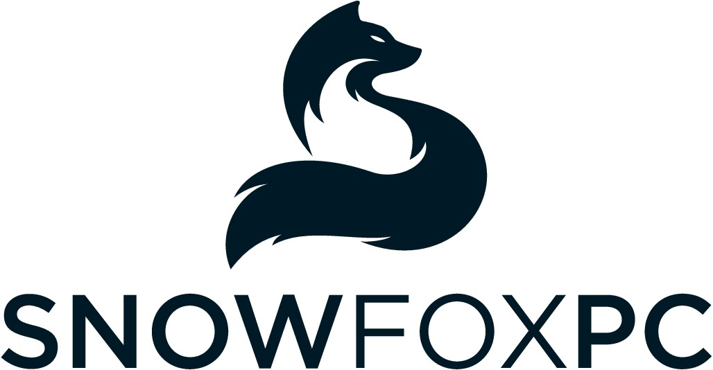 Snowfox PC - Startup company looking for a simple, modern logo!