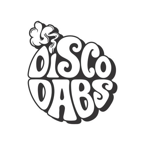 Disco Dabs Logo