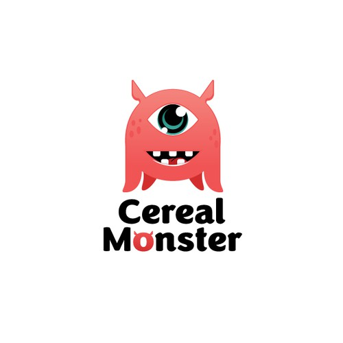 Cereal Monster