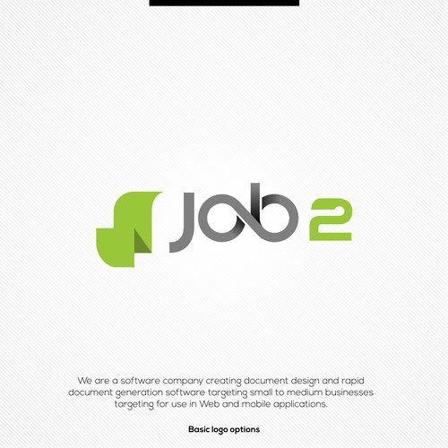 JOB2. stand out in a sea of software startups!