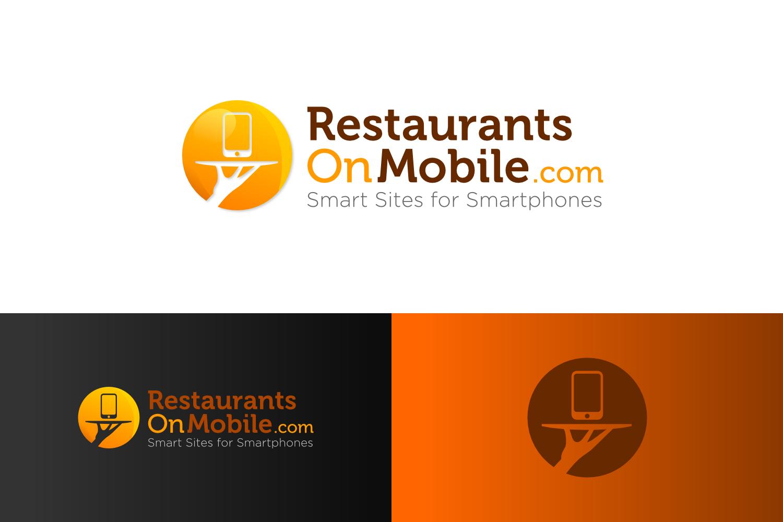 RestaurantsOnMobile.com needs a new logo