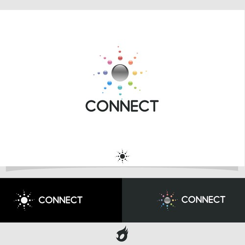 Logo for Connect