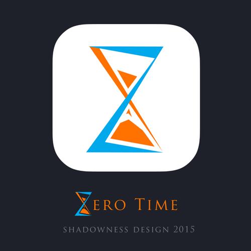 zero time icon