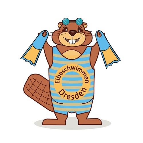 Mascot design