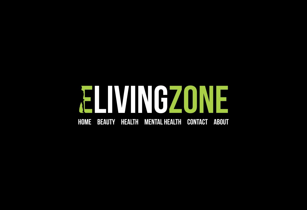 logo for e Living Zone