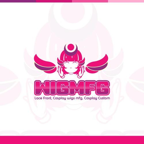 WigMfg Logo Concept