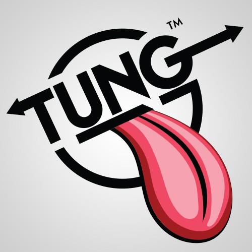 Tung needs a new logo