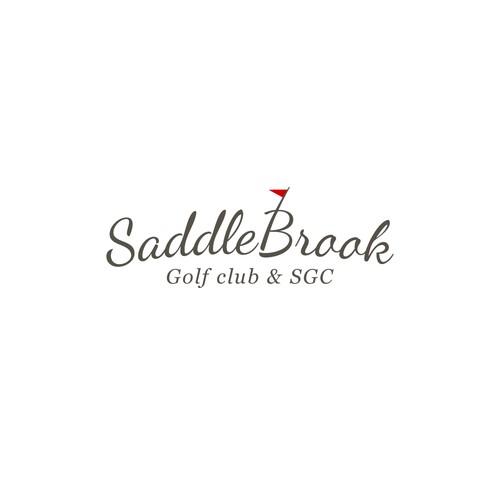 SaddleBrook Logo