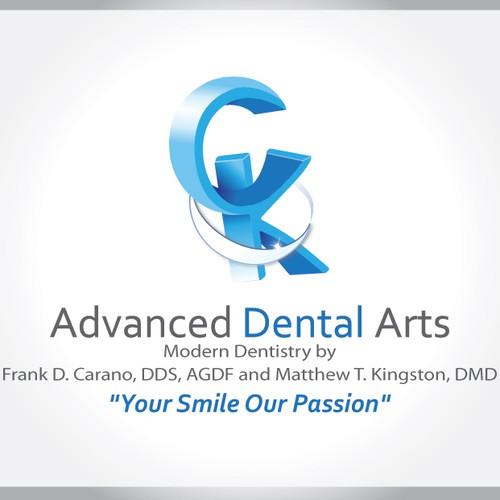 Advanced Dental Arts - logo for Advanced,  Personal Dentistry