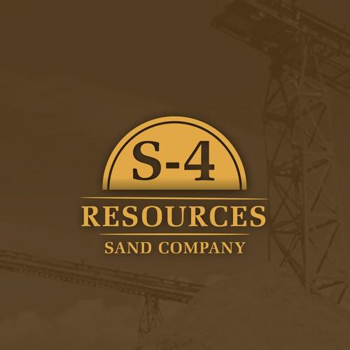 Bold Logo Concept for San Company