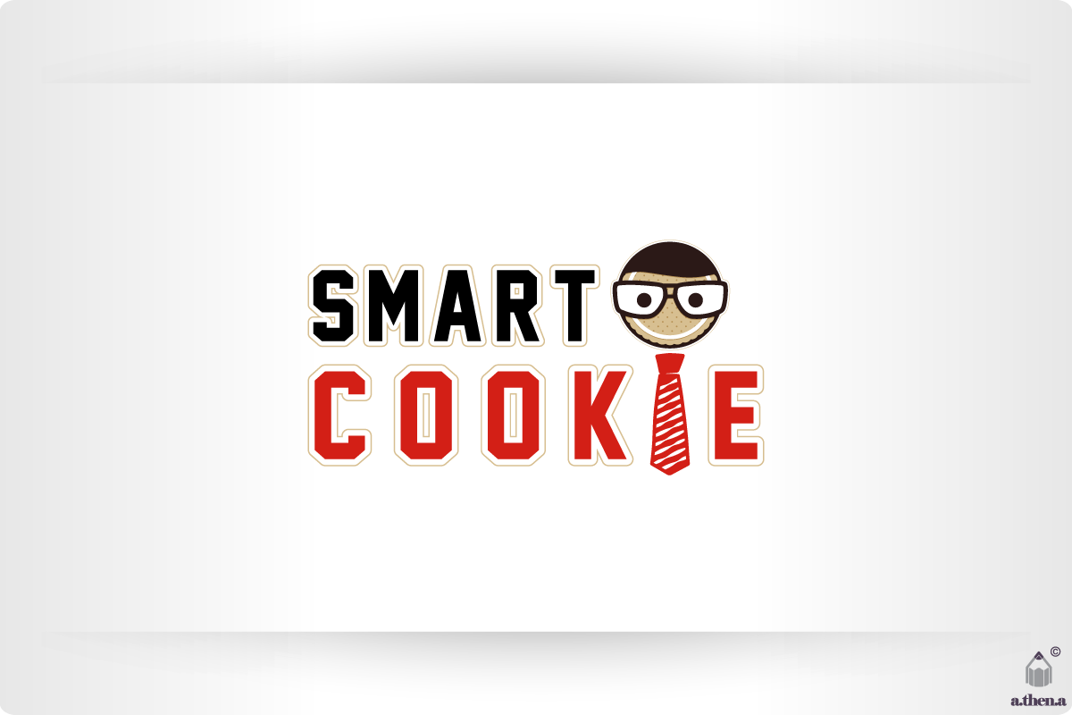 Smart Cookie needs a new logo