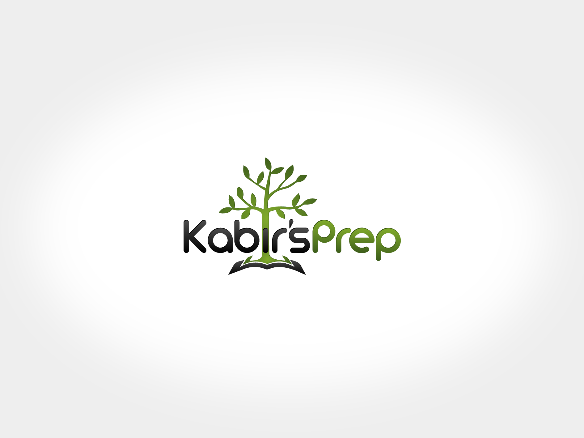 creative and modern logo wanted for educational company (Kabir's Prep)