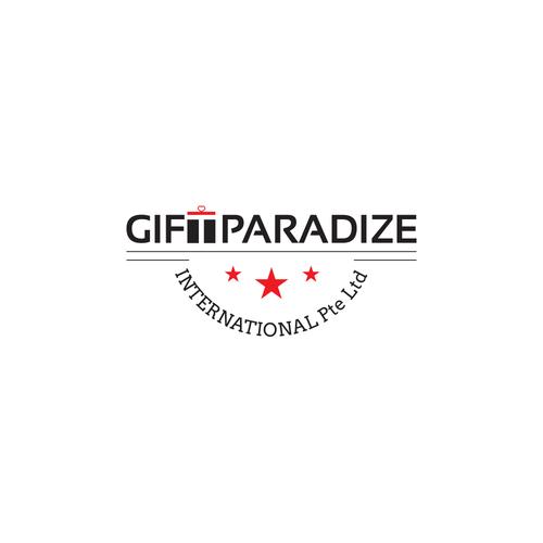 Logo for Gift Paradize International Pte Ltd