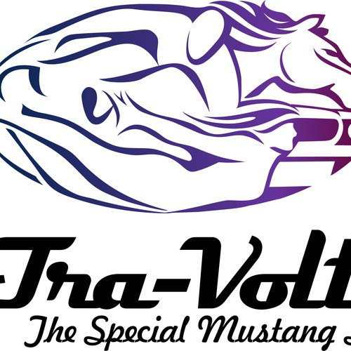 Tra-Volta – the special MUSTANG show