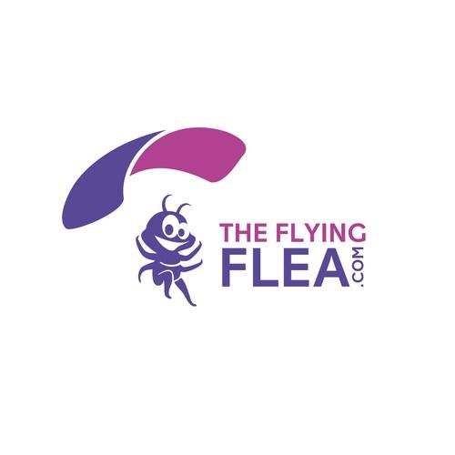 The Flying Flea