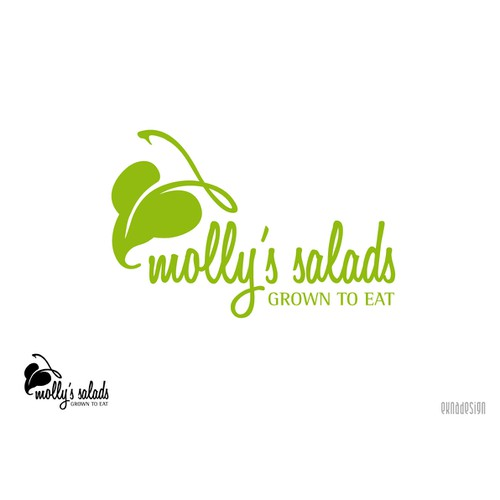 Logo for Epic Salad & Sandwich Shop