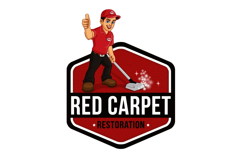 Carpet cleaning and restoration company needs kool hip professional logo