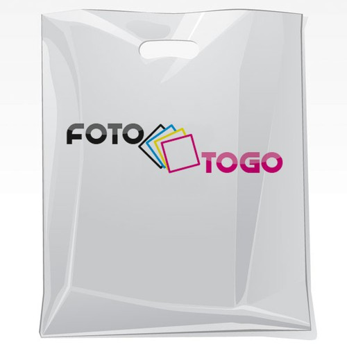 Refresh the FotoToGo logo and watch it become a power brand in European photo retailing