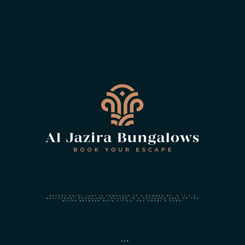Al Jazira Bungalows