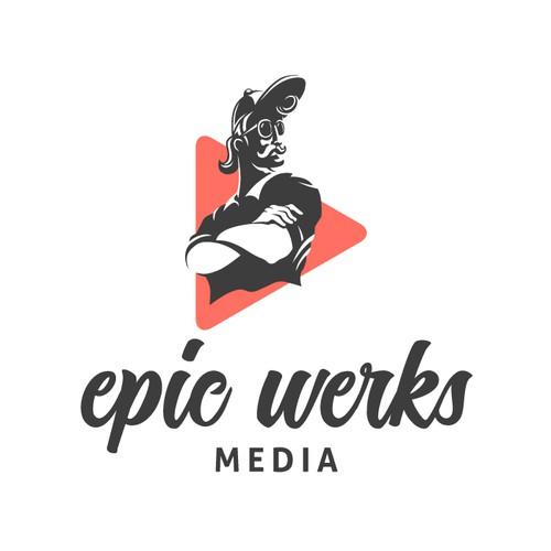 epic werks media