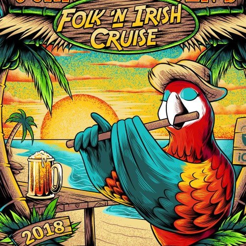 Joanie Madden's folk n' irish cruise