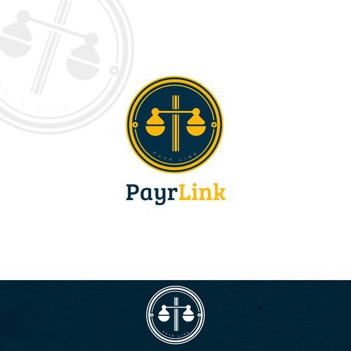 Logo for new company