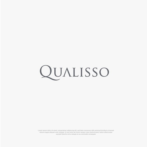 Logo for Qualisso