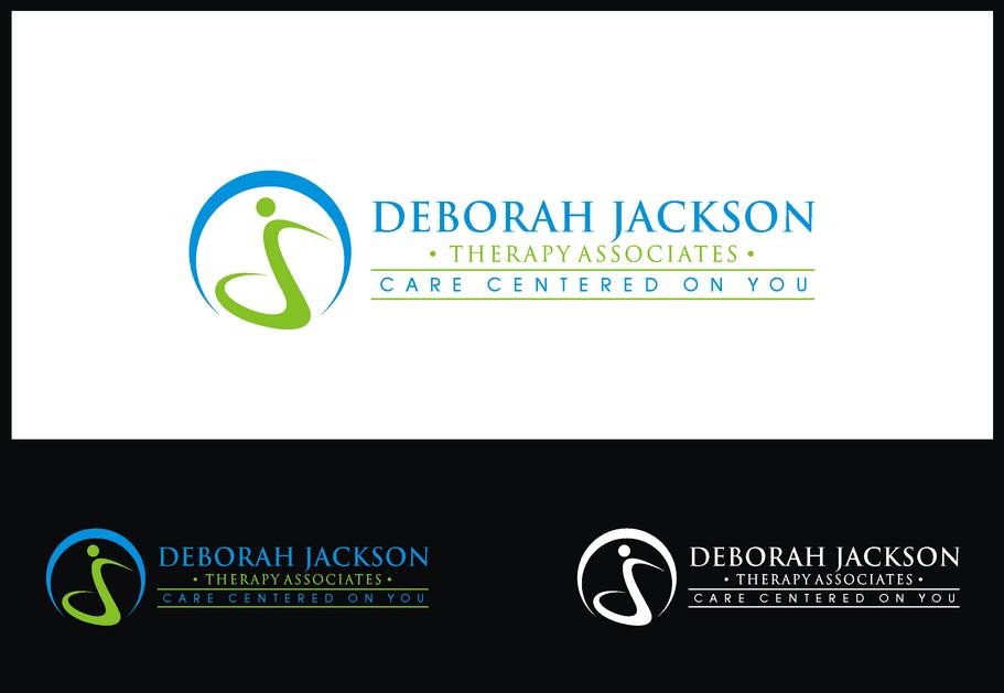 Create the next logo for Deborah Jackson Therapy Associates, Inc.