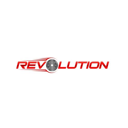 logo for RevOlution