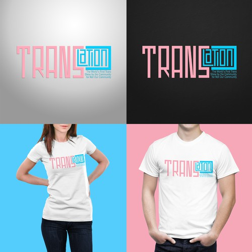 TRANSlation TV Show - Trans community